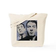 Bad Boys Tote Bag