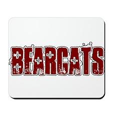 BEARCATS *16* Mousepad