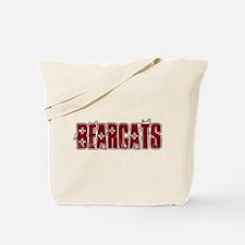 BEARCATS *16* Tote Bag