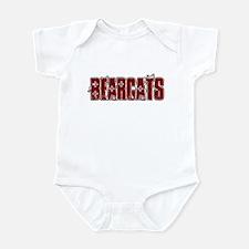 BEARCATS *16* Infant Bodysuit
