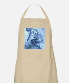 Lady of the Lake BBQ Apron