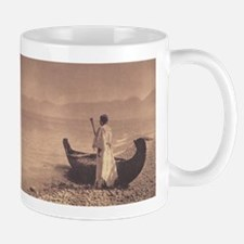 Kutenai Woman 1910 - Mug