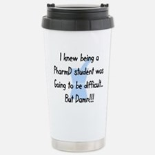 PharmD Travel Mug