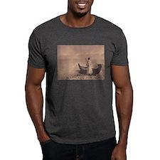 Kutenai Woman T-Shirt