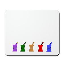 PharmD Mousepad