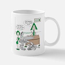 Have a Bigger Plate Mug