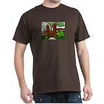 Old House Dark T-Shirt