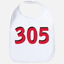 305 Miami Bib