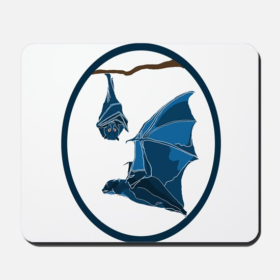 Bats Mousepad
