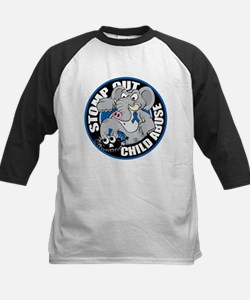 Stomp Out Child Abuse Tee