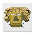 Lion Tile Coaster