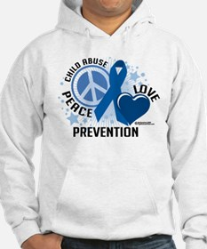 Child Abuse PCL Hoodie