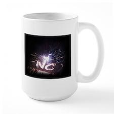 Mug Fulla Plasma