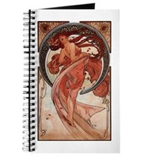Dance by Mucha Journal