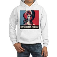 Obama: Eat Change, Cake.... Hoodie