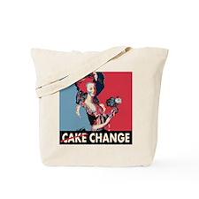 Marie Antoinette: Cake Change! Tote Bag