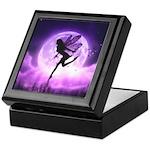 Seeking Serenity Keepsake Box