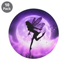 "Seeking Serenity 3.5"" Button (10 pack)"