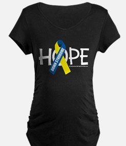 Down Syndrome Hope T-Shirt