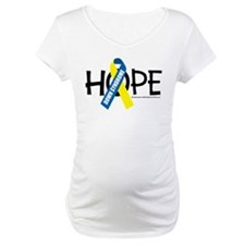 Down Syndrome Hope Shirt