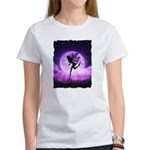 Seeking Serenity Women's T-Shirt