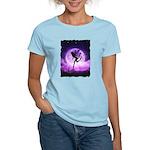 Seeking Serenity Women's Light T-Shirt