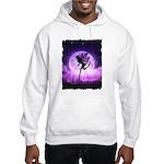 Seeking Serenity Hooded Sweatshirt