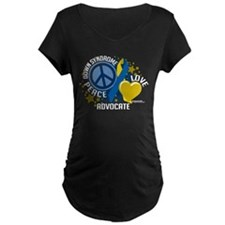 Down Syndrome PCL T-Shirt