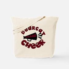 BEARCAT CHEER *9* Tote Bag