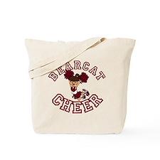 BEARCAT CHEER *7* Tote Bag