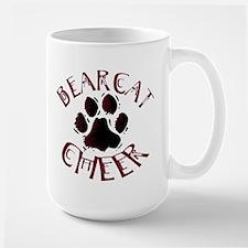 BEARCAT CHEER *5* Large Mug