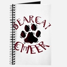 BEARCAT CHEER *5* Journal