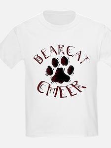 BEARCAT CHEER *5* T-Shirt