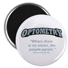 Optometry / Perish Magnet