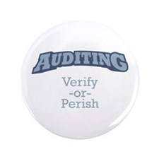 "Auditing / Verify 3.5"" Button"