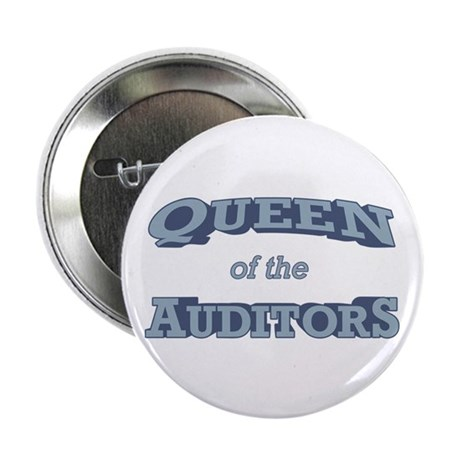 "Queen Auditor 2.25"" Button (10 pack)"