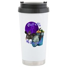 Moon Rat Travel Mug