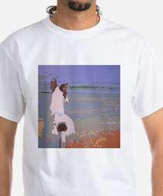 Looking Out to Sea Shirt