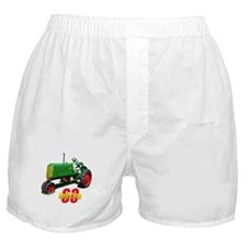The Model 60 Row Crop Boxer Shorts