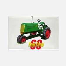 The Model 60 Row Crop Rectangle Magnet