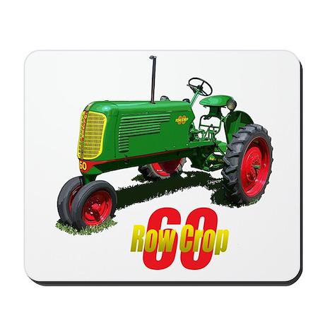The Model 60 Row Crop Mousepad