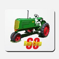 The Model 60 Row Crop Mousepad