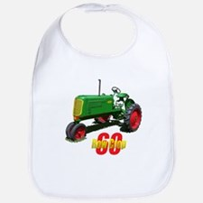 The Model 60 Row Crop Bib