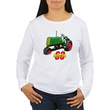 The Model 60 Row Crop T-Shirt