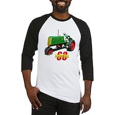 The Model 60 Row Crop Baseball Jersey