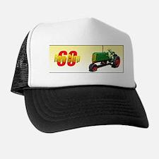 Unique Oliver 60 tractor Trucker Hat