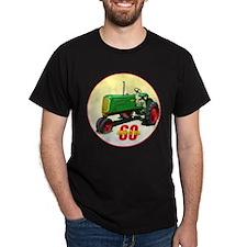 Oliver60-C8trans T-Shirt