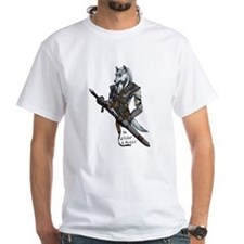 Witcher by Kardalak Shirt
