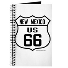 Funny Route 66 Journal