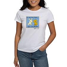 ifyoulove T-Shirt